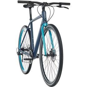 ORBEA Carpe 40 Citybike blå/turkis